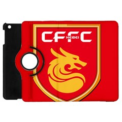 Hebei China Fortune F C  Apple Ipad Mini Flip 360 Case by Valentinaart