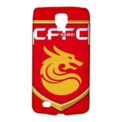 Hebei China Fortune F C  Galaxy S4 Active by Valentinaart
