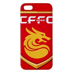 Hebei China Fortune F C  Iphone 5s/ Se Premium Hardshell Case by Valentinaart