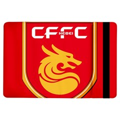 Hebei China Fortune F C  Ipad Air Flip by Valentinaart