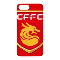 Hebei China Fortune F C  Apple Iphone 7 Plus Hardshell Case by Valentinaart