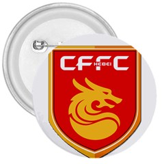 Hebei China Fortune F C  3  Buttons by Valentinaart