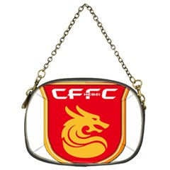 Hebei China Fortune F C  Chain Purses (two Sides)  by Valentinaart