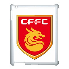 Hebei China Fortune F C  Apple Ipad 3/4 Case (white) by Valentinaart