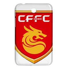 Hebei China Fortune F C  Samsung Galaxy Tab 3 (7 ) P3200 Hardshell Case  by Valentinaart