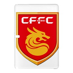 Hebei China Fortune F C  Samsung Galaxy Tab Pro 12 2 Hardshell Case by Valentinaart