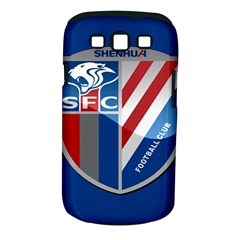 Shanghai Greenland Shenhua F C  Samsung Galaxy S Iii Classic Hardshell Case (pc+silicone) by Valentinaart
