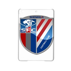 Shanghai Greenland Shenhua F C  Ipad Mini 2 Hardshell Cases by Valentinaart