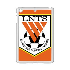 Shandong Luneng Taishan F C  Ipad Mini 2 Enamel Coated Cases by Valentinaart