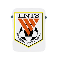 Shandong Luneng Taishan F C  Apple Ipad 2/3/4 Protective Soft Cases