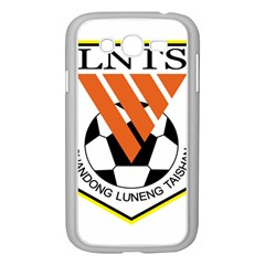 Shandong Luneng Taishan F C  Samsung Galaxy Grand Duos I9082 Case (white) by Valentinaart