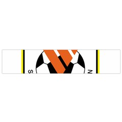 Shandong Luneng Taishan F C  Flano Scarf (small) by Valentinaart