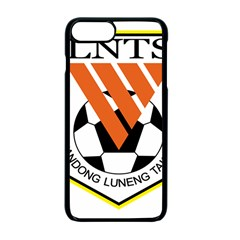 Shandong Luneng Taishan F C  Apple Iphone 7 Plus Seamless Case (black) by Valentinaart