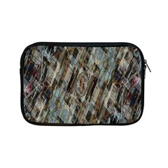 Abstract Chinese Background Created From Building Kaleidoscope Apple Ipad Mini Zipper Cases by Simbadda