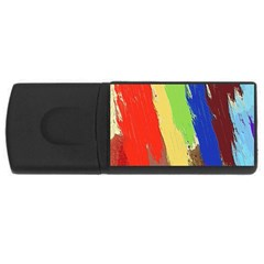 Hintergrund Tapete  Texture Usb Flash Drive Rectangular (4 Gb) by Simbadda