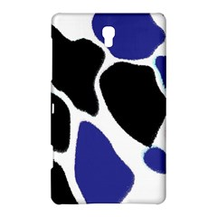 Digital Pattern Colorful Background Art Samsung Galaxy Tab S (8 4 ) Hardshell Case