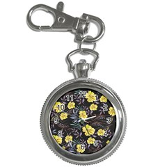 Wildflowers Ii Key Chain Watches