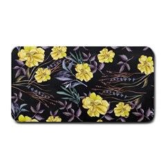 Wildflowers Ii Medium Bar Mats