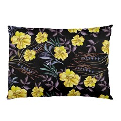 Wildflowers Ii Pillow Case by tarastyle