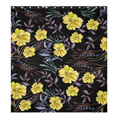 Wildflowers Ii Shower Curtain 66  X 72  (large)  by tarastyle