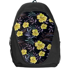 Wildflowers Ii Backpack Bag