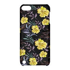 Wildflowers Ii Apple Ipod Touch 5 Hardshell Case With Stand