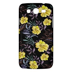 Wildflowers Ii Samsung Galaxy Mega 5 8 I9152 Hardshell Case  by tarastyle