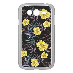 Wildflowers Ii Samsung Galaxy Grand Duos I9082 Case (white)