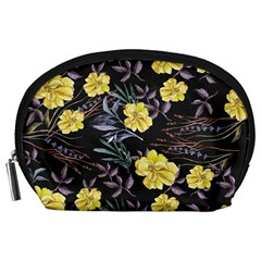 Wildflowers Ii Accessory Pouches (large)