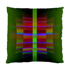 Galileo Galilei Reincarnation Abstract Character Standard Cushion Case (two Sides) by Simbadda