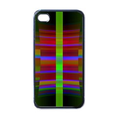 Galileo Galilei Reincarnation Abstract Character Apple Iphone 4 Case (black)