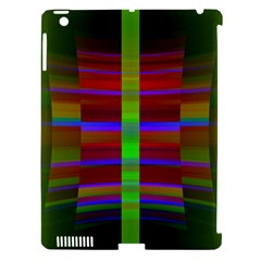 Galileo Galilei Reincarnation Abstract Character Apple Ipad 3/4 Hardshell Case (compatible With Smart Cover) by Simbadda
