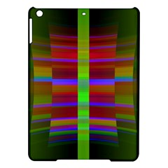 Galileo Galilei Reincarnation Abstract Character Ipad Air Hardshell Cases by Simbadda