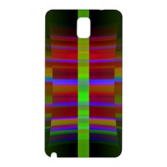 Galileo Galilei Reincarnation Abstract Character Samsung Galaxy Note 3 N9005 Hardshell Back Case by Simbadda