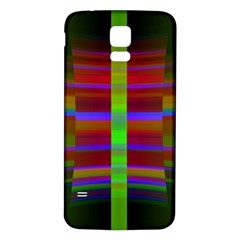Galileo Galilei Reincarnation Abstract Character Samsung Galaxy S5 Back Case (white) by Simbadda