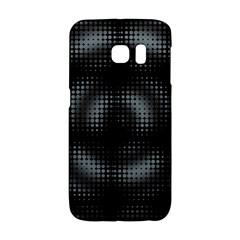 Circular Abstract Blend Wallpaper Design Galaxy S6 Edge by Simbadda