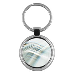 Business Background Abstract Key Chains (round)  by Simbadda