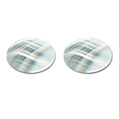 Business Background Abstract Cufflinks (oval) by Simbadda