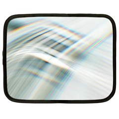 Business Background Abstract Netbook Case (xl)