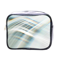 Business Background Abstract Mini Toiletries Bags