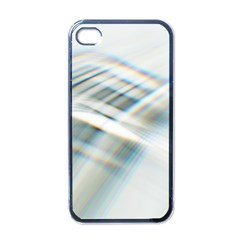 Business Background Abstract Apple Iphone 4 Case (black) by Simbadda