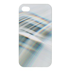 Business Background Abstract Apple Iphone 4/4s Premium Hardshell Case by Simbadda