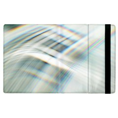 Business Background Abstract Apple Ipad 2 Flip Case by Simbadda