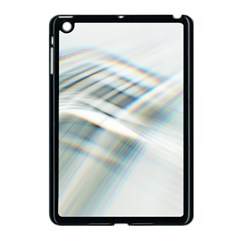 Business Background Abstract Apple Ipad Mini Case (black) by Simbadda