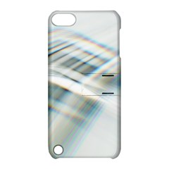 Business Background Abstract Apple Ipod Touch 5 Hardshell Case With Stand by Simbadda