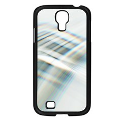 Business Background Abstract Samsung Galaxy S4 I9500/ I9505 Case (black) by Simbadda