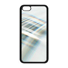 Business Background Abstract Apple Iphone 5c Seamless Case (black) by Simbadda