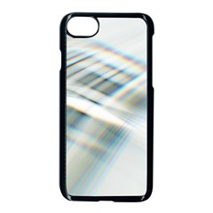 Business Background Abstract Apple Iphone 7 Seamless Case (black) by Simbadda