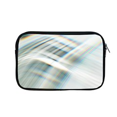 Business Background Abstract Apple Macbook Pro 13  Zipper Case by Simbadda