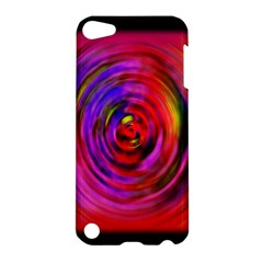 Colors Of My Life Apple Ipod Touch 5 Hardshell Case by Simbadda